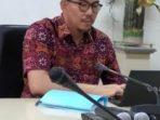 Direktur PDAM Tirta Musi Andi Wijaya