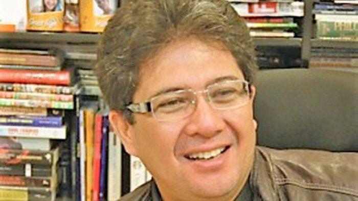 Andre Vincent Wenas, Direktur Kajian Ekonomi, Kebijakan Publik & SDA Lembaga Kajian Anak Bangsa (LKAB).